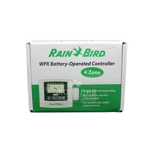 Автономный пульт управления WPX2 (2 зоны) Rain-Bird