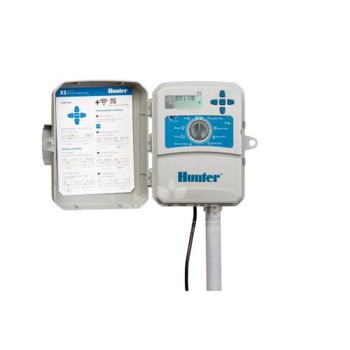 Пульт управления X2-601-E наружный (доп.опция Wi-Fi) HUNTER