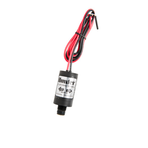 Соленоид 9V для электромагнитного клапана HUNTER