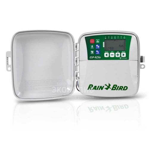 Пульт управления ESP-RZX наружный 6 зон (доп.опция Wi-Fi) Rain-Bird
