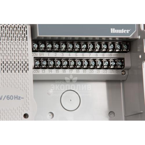 Пульт управления PHC-2401i-E внутренний (Wi-Fi) HUNTER