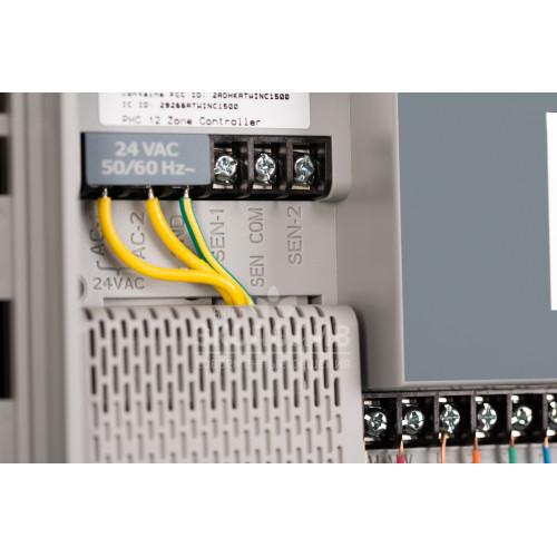 Пульт управления PHC-1201-E наружный (Wi-Fi) HUNTER