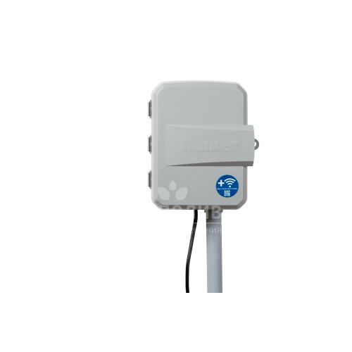 Пульт управления X2-801-E наружный (доп.опция Wi-Fi) HUNTER