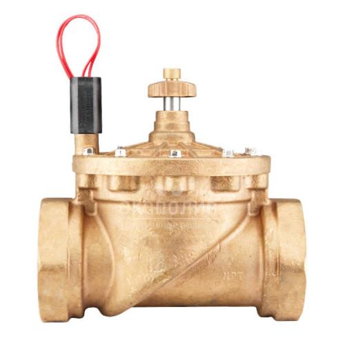 Клапан электромагнитный IBV-301G-B-FS HUNTER