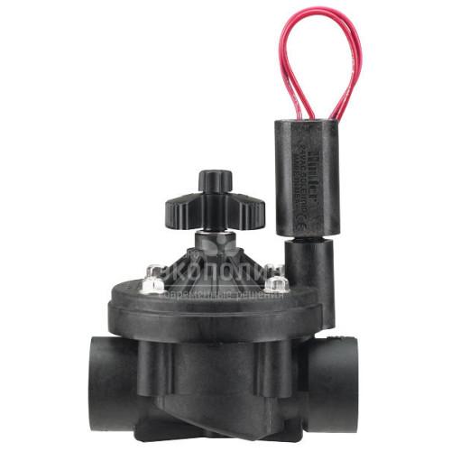 Клапан электромагнитный ICV-101G-B, HUNTER