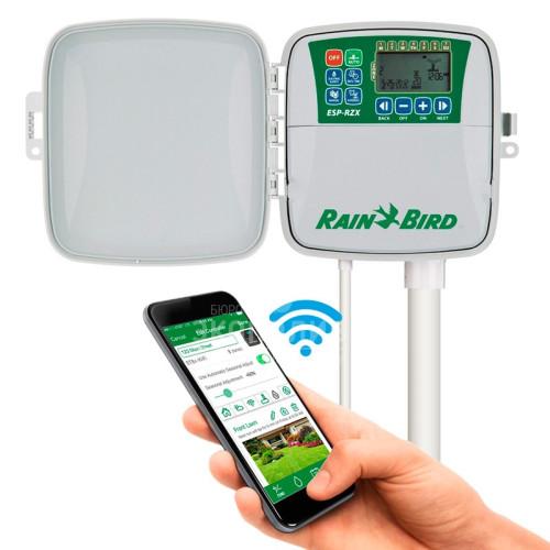 Пульт управления ESP-RZX  внутренний 4 зоны (доп.опция Wi-Fi) Rain-Bird