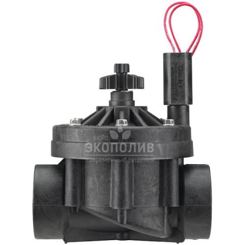 Клапан электромагнитный ICV-201G-B-FS HUNTER