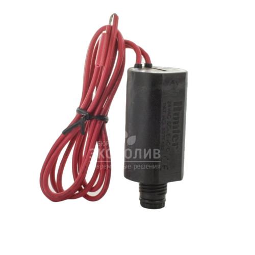 Соленоид 24V для электромагнитного клапана HUNTER