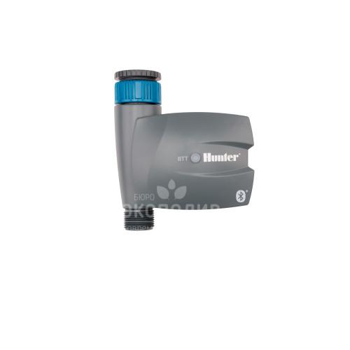 Таймер полива BTT-101 для крана с управлением по Вluetoth HUNTER