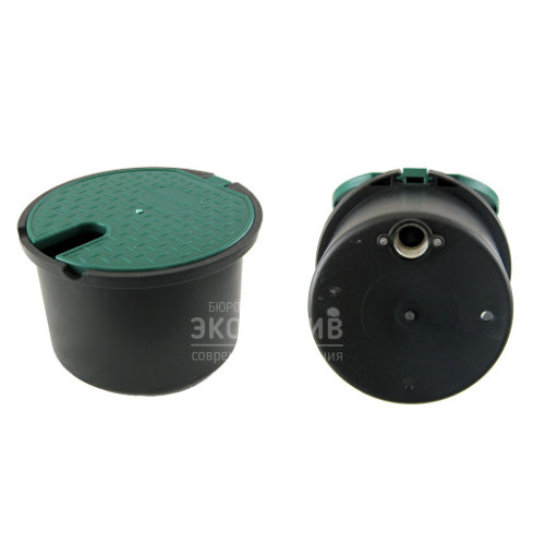 """Короб valve 3/4"""" Irritec"""