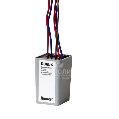 Модуль внешний DUAL-S HUNTER
