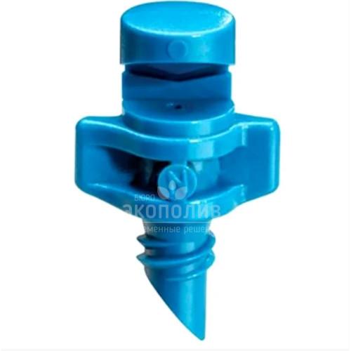 Микроджет 90° (синий) GH