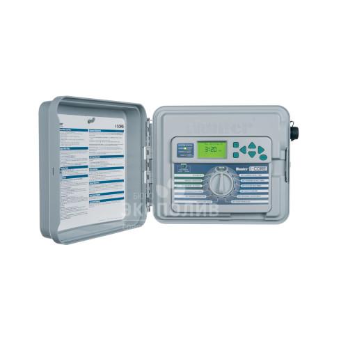 Пульт управления IC-600-PL наружный HUNTER