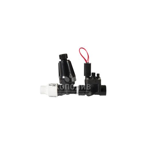 Комплект для подключения капельного полива PCZ-101-25 HUNTER
