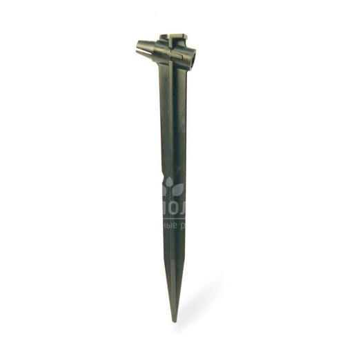 Штырь-держатель TS-025 для раздаточной трубки 4-6 мм Rain-Bird