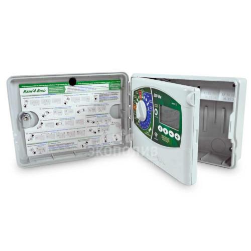 Пульт управления ESP-4ME наружный 4-22 зоны (доп.опция Wi-Fi) Rain-Bird