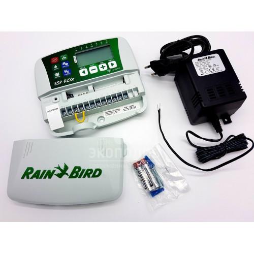 Пульт управления ESP-RZX внутренний 6 зон (доп.опция Wi-Fi) Rain-Bird