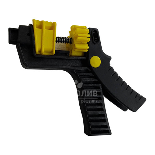 Инструмент для фурнитуры Super Talli ST-5/3 (желтый) Al-magor
