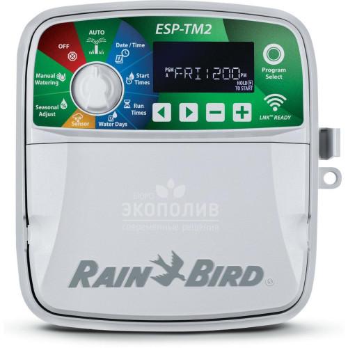 Пульт управления EST-TM2 наружный 8 зон (Wi-Fi) Rain-Bird