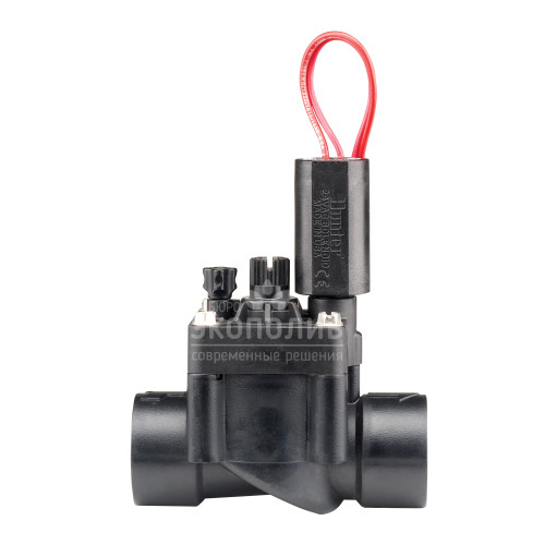 Клапан электромагнитный PGV-101G-B HUNTER