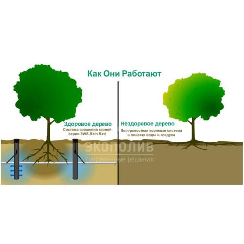 Система орошения небольших деревьев RWS-M-BG Mini (45,7см) Rain-Bird