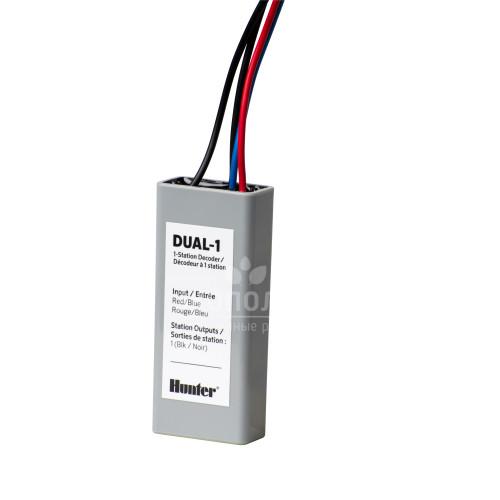 Декодер DUAL-1  для I-Core HUNTER