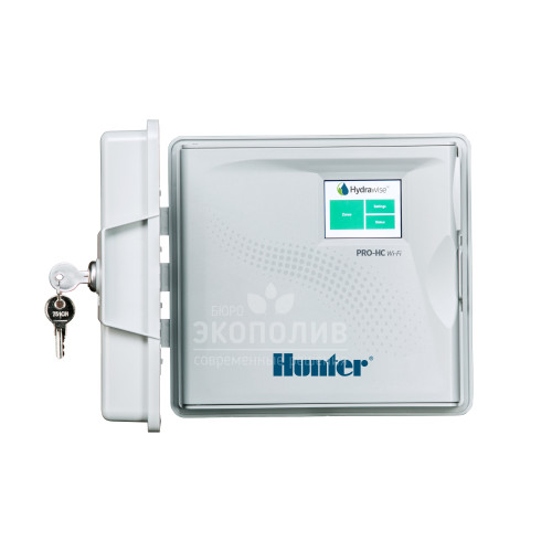 Пульт управления PHC-601-E наружный (Wi-Fi) HUNTER