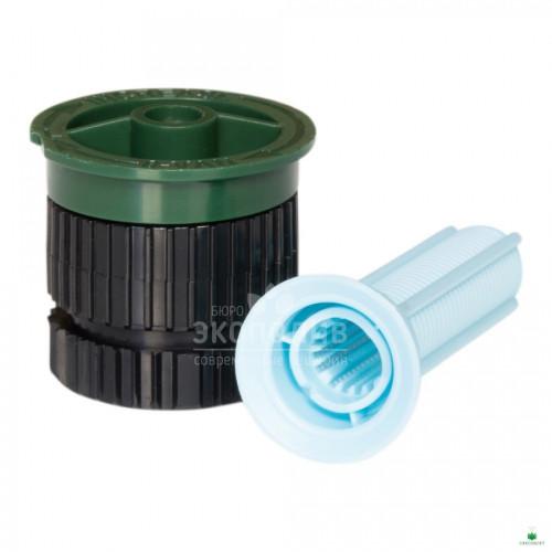 Форсунка 8-VAN (радиус от 1,8 до 2,4м) (зеленая) Rain-Bird