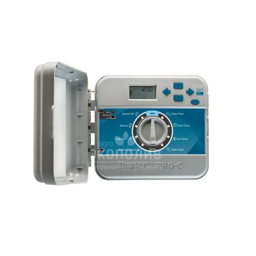 Пульт управления PCC-1201i-Е внутренний HUNTER