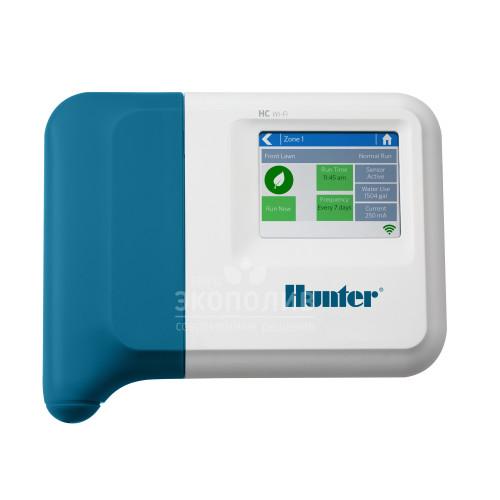 Пульт управления HC-601i-E внутренний (Wi-Fi) HUNTER