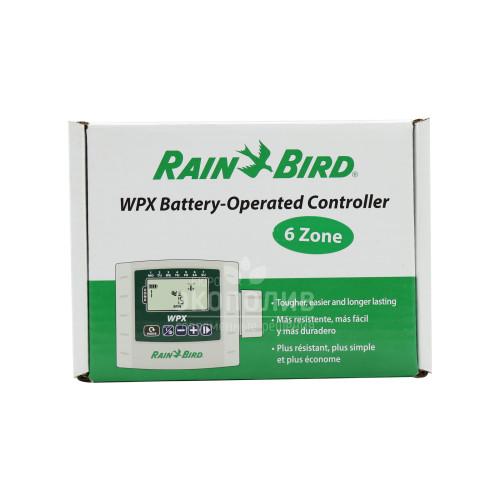 Автономный пульт управления WPX6 (6 зон) Rain-Bird