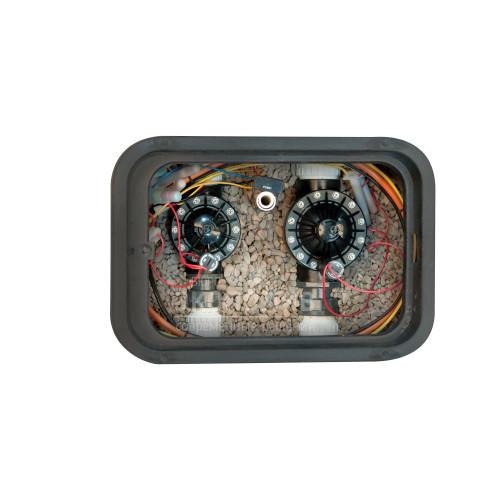 Клапан электромагнитный PGV-201-B HUNTER