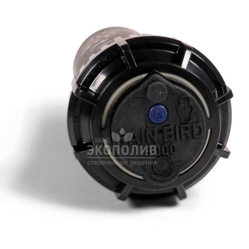 Дождеватель роторный 5004 PC (регулирующий сектор, радиус 7,6-14,3 м) включая 20 форсунок Rain-Bird